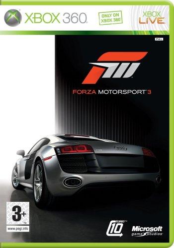 Forza Motorsport 3 [Internationale Version]