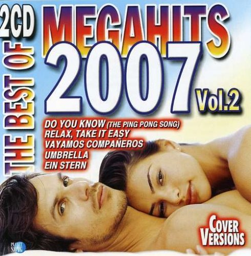 Best of Megahits 2006 - Best of Megahits 2007