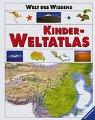 Welt des Wissens, Kinder-Weltatlas