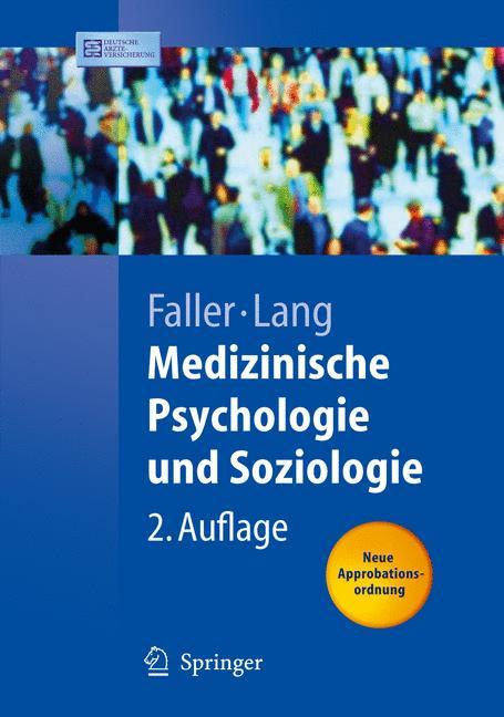 Medizinische Psychologie und Soziologie - Herma...