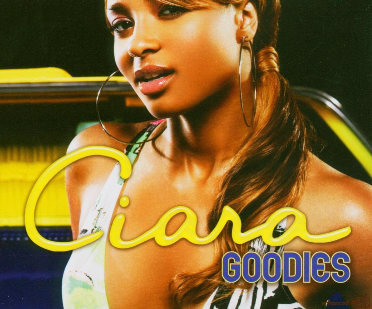 Ciara - Goodies