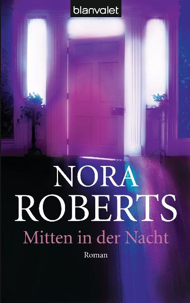 Mitten in der Nacht - Nora Roberts