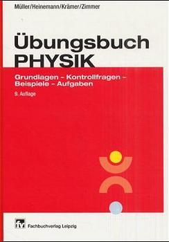 Übungsbuch Physik - Peter Müller
