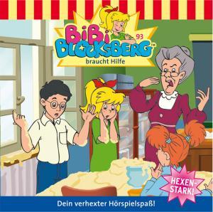 Bibi Blocksberg - ...Braucht Hilfe