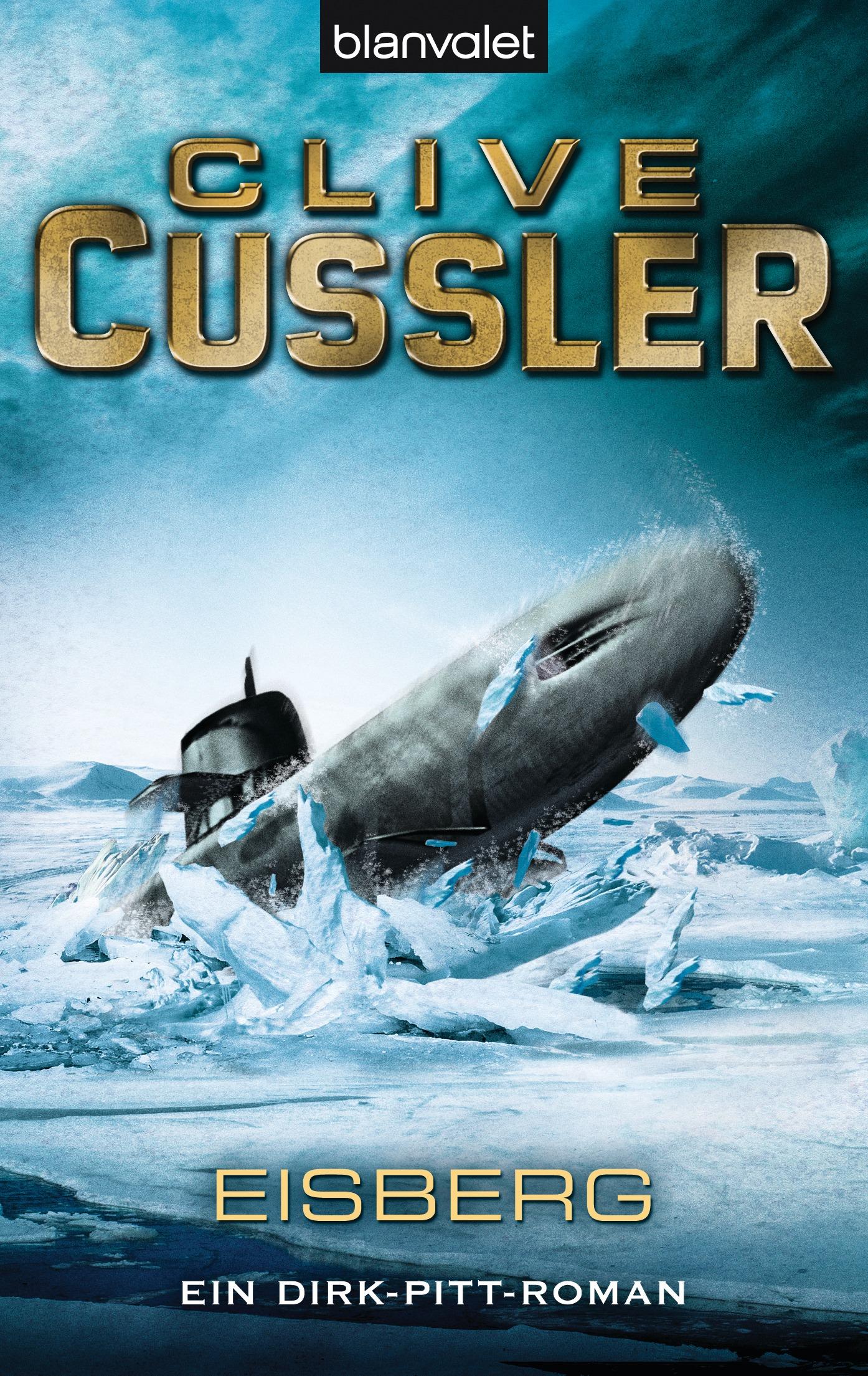 Eisberg - Clive Cussler
