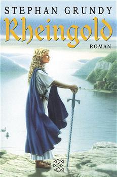 Rheingold - Stephan Grundy
