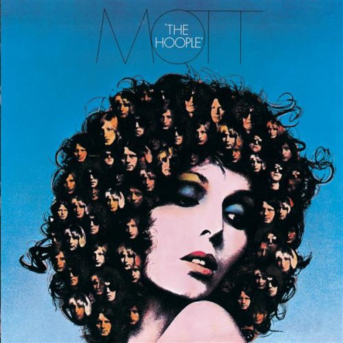 Mott The Hoople - Hoople