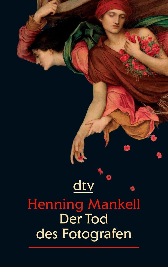 Der Tod des Fotografen: Erzählung - Henning Mankell