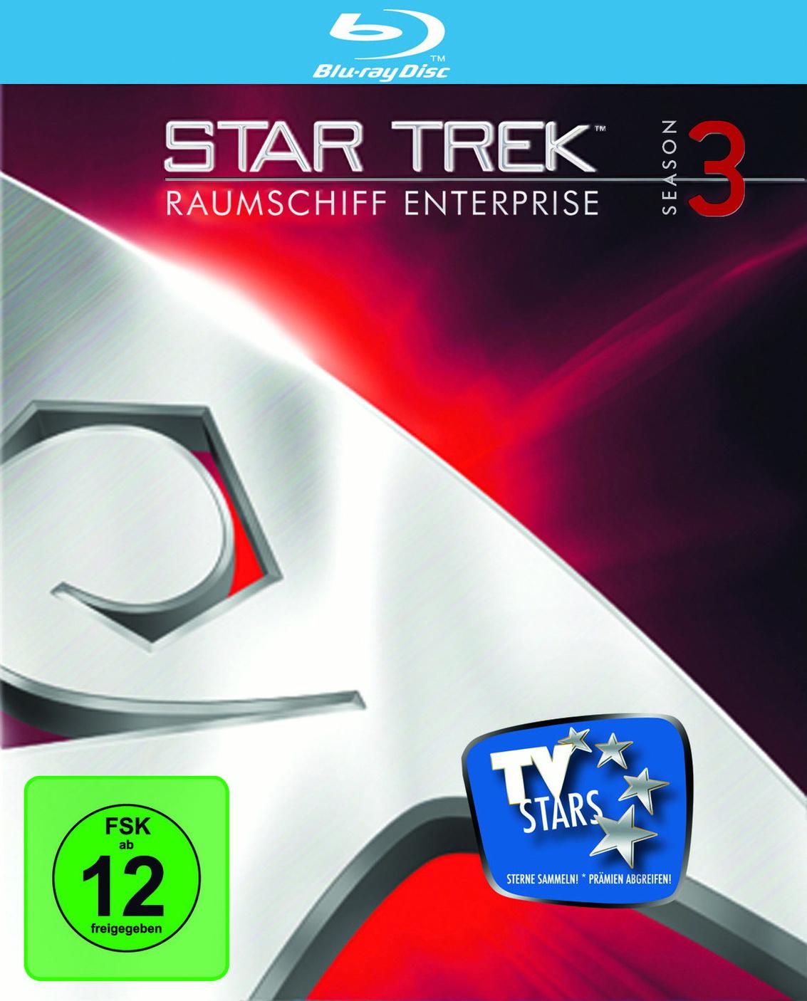 Star Trek - Raumschiff Enterprise - Season 3