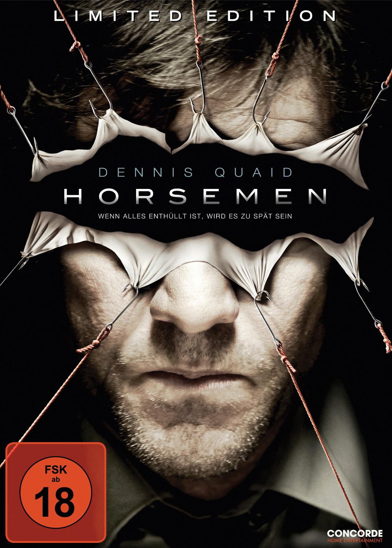 Horsemen (Limited Edition)