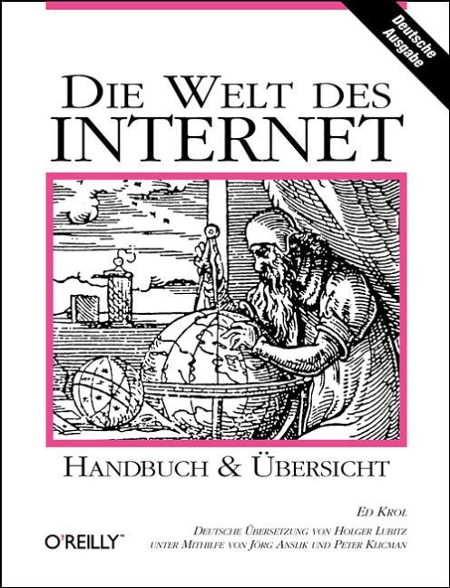 Die Welt des Internet. Handbuch und Übersicht -...