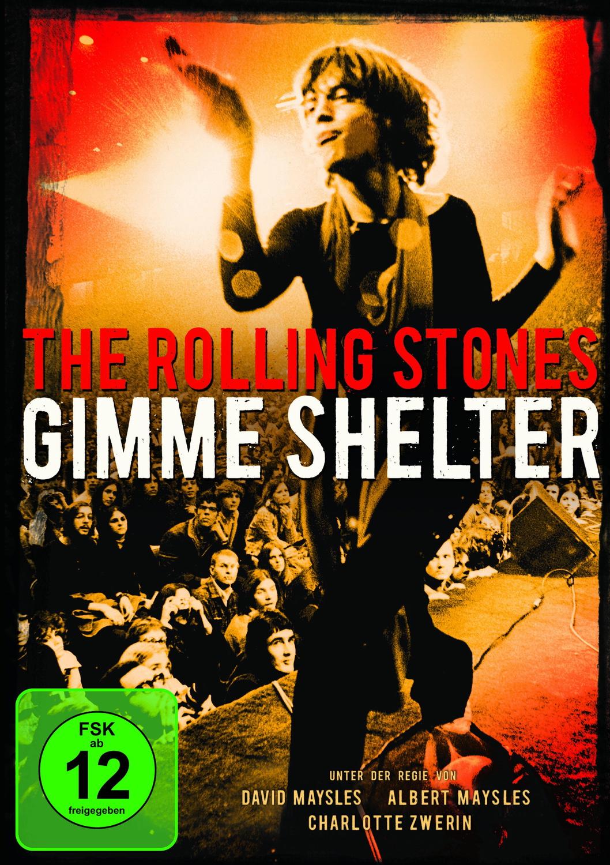 Gimme Shelter (OmU)