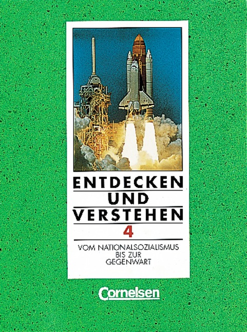 Entdecken und Verstehen, Geschichtsbuch für Rhe...