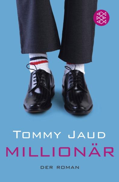 Millionär - Tommy Jaud [Taschenbuch]