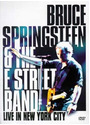 Bruce Springsteen and The E Street Band: Live in New York City (2DVDs)