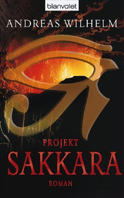 Projekt Sakkara - Andreas Wilhelm