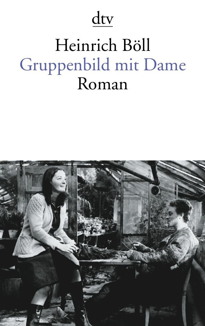 Gruppenbild mit Dame - Heinrich Böll