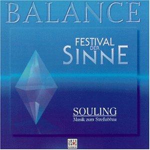 Balance - Souling-Musik Zum Stressabbau