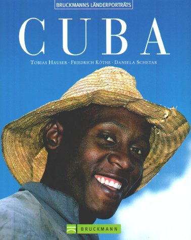 Cuba - Tobias Hauser