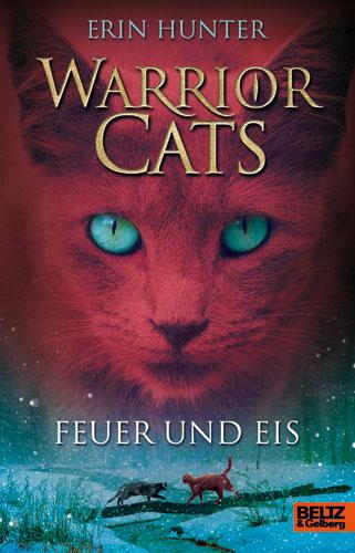 Warrior Cats 02. Feuer und Eis - Erin Hunter
