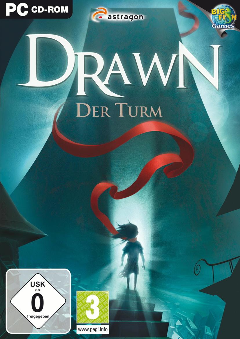 Drawn - Der Turm