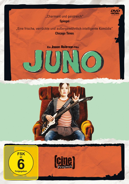 Juno (Cine Project)