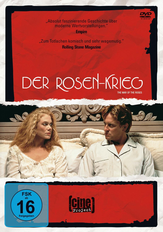 Der Rosenkrieg (Cine Project)