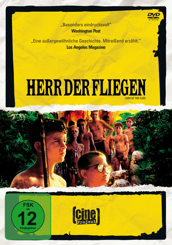 Herr der Fliegen (Cine Project)