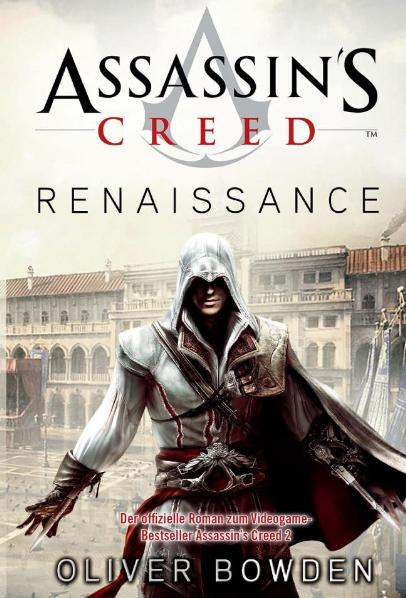 Assassin´s Creed: Renaissance