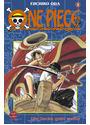 One Piece 3 - Eiichiro Oda