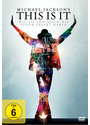Michael Jackson's This is it (OmU)