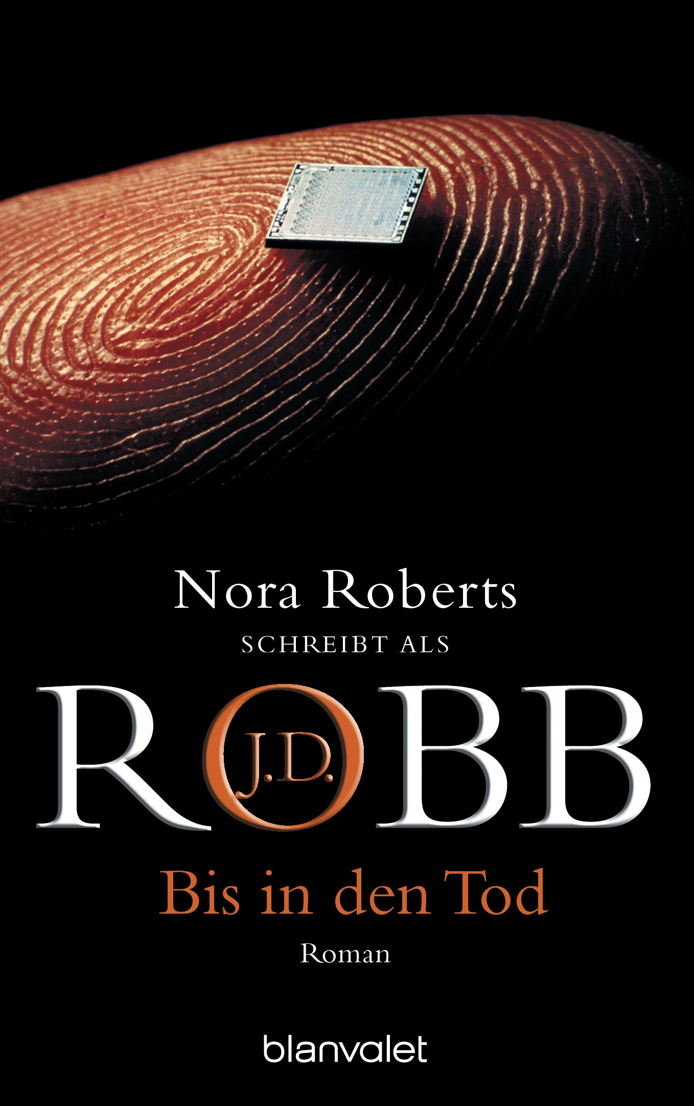 Bis in den Tod - J. D. Robb