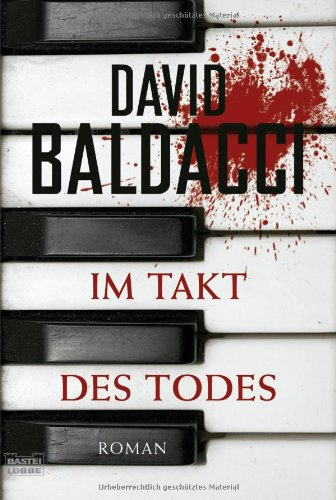 Im Takt des Todes - David Baldacci