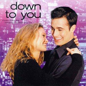 Various - Den Einen Oder Keinen - Down to You [Soundtrack]