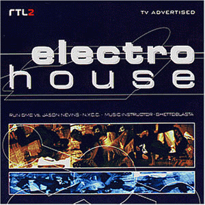 Various - Electro House