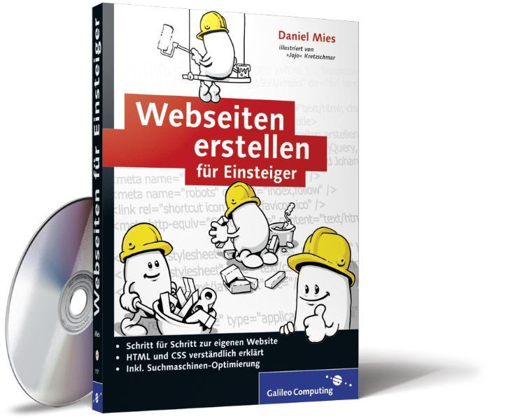 Webseiten erstellen für Einsteiger: Einführung ...