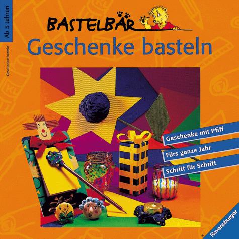 GESCHENKE BASTELN Ravensburger Buchverlag 376876