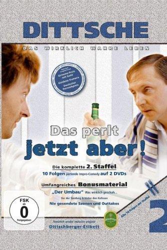 Dittsche - Das wirklich wahre Leben Staffel 2 - Das perlt jetzt aber!