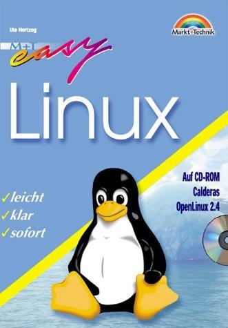 Linux - M+T Easy . leicht, klar, sofort - Ute H...