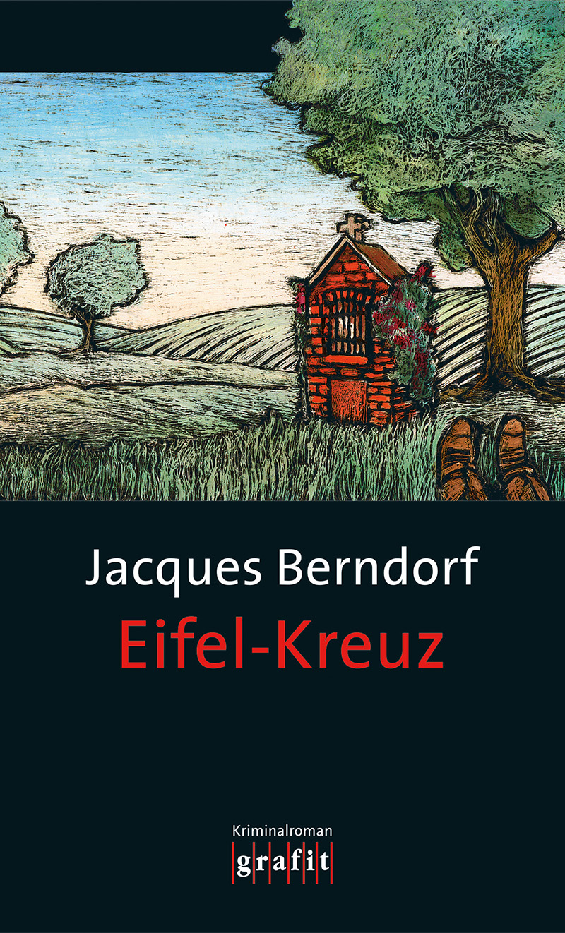 Eifel-Kreuz - Michael Preute
