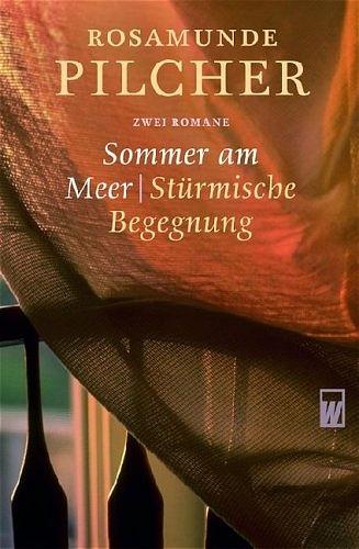 Sommer am Meer/Stürmische Begegnung. - Rosamund...