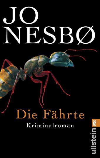 Die Fährte - Jo Nesbø