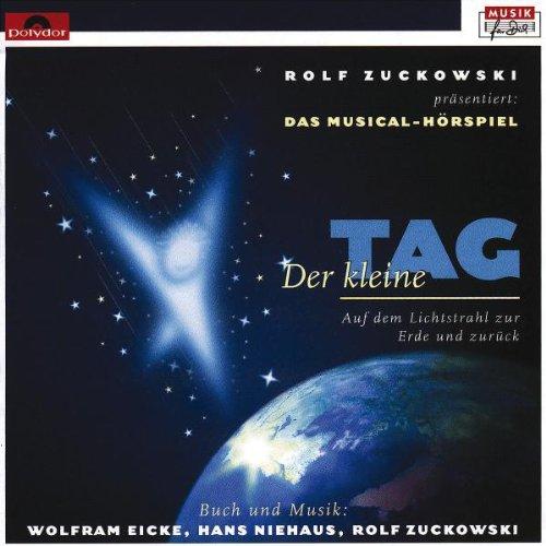 Rolf Zuckowski - Der Kleine Tag - Musical Hoers...