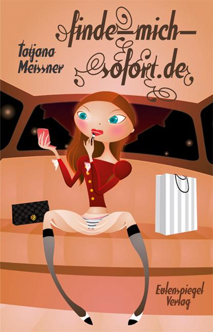 finde-mich-sofort.de: Per Klick zum Glück oder per net ins Bett? - Tatjana Meissner