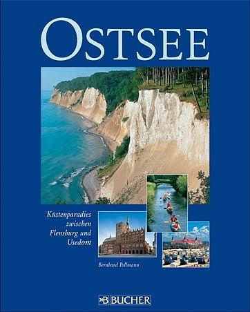 Ostsee: Küstenparadies zwischen Flensburg und U...