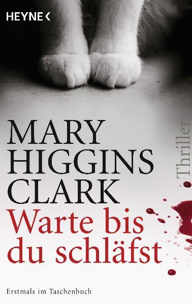 Warte, bis du schläfst - Mary Higgins Clark