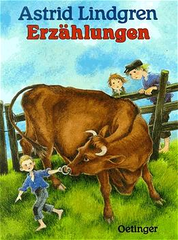 Erzählungen - Astrid Lindgren
