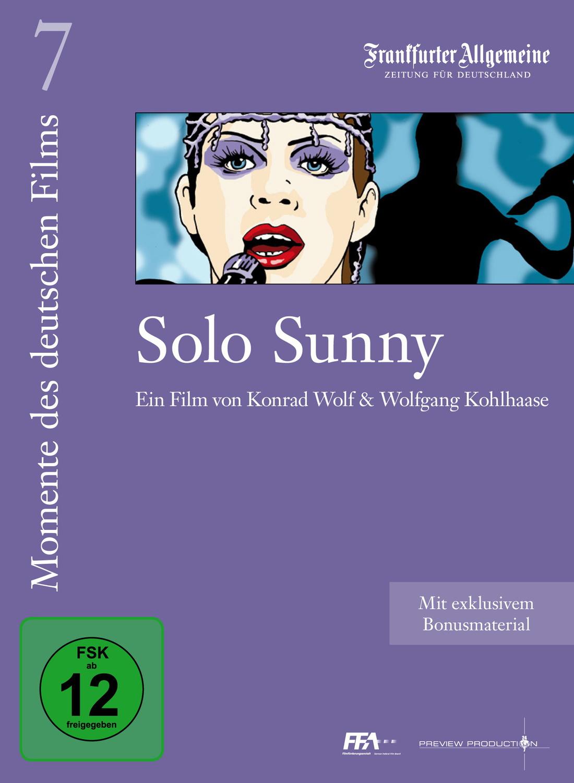 Solo Sunny (FAZ DVD 07)