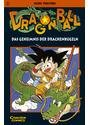 Dragon Ball  Bd. 1 - Akira Toriyama