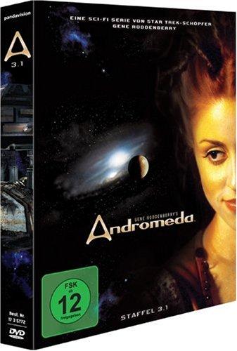 Gene Roddenberry´s Andromeda 3.1